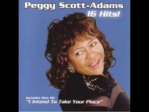 "Peggy Scott  Adams - I'm Getting What I Want ""www.getbluesinfo.com"""