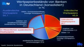 Hans-Werner Sinn – Weihnachtsvorlesung Teil 5/5: Politikoptionen