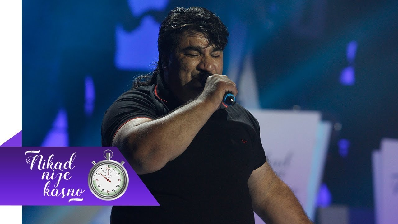 Bejhan Ramov - Sin - (live) - NNK - EM 37 - 09.06.2019