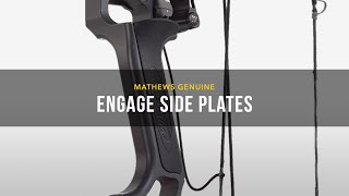 Custom Side Plates-Mathews