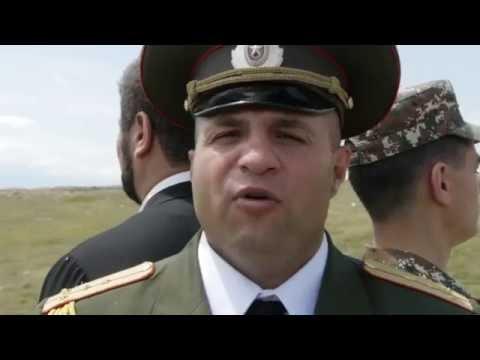 ՀԱՅՈՑ ԲԱՆԱԿ (նոր երգ ) HAYOC BANAK
