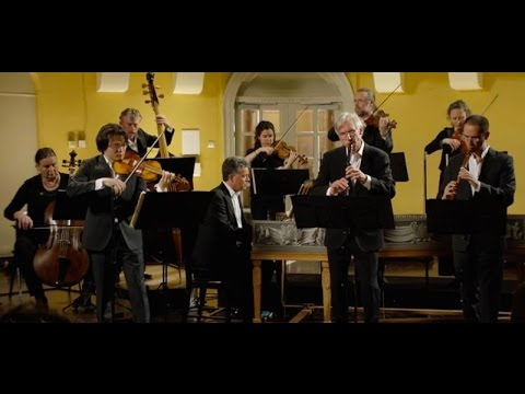Bach - Brandenburg Concerto in G major BWV 1049 - Sato | Netherlands Bach Society