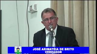 Arimateia Pronunciamento 12 01 2017