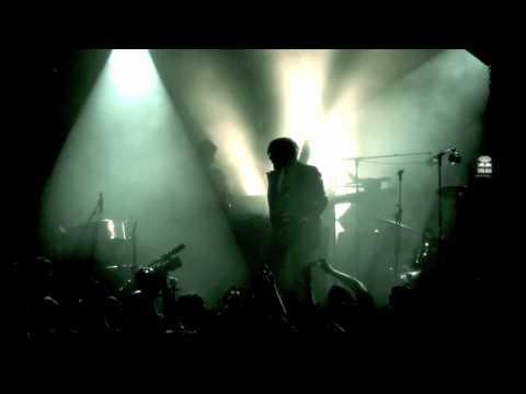 Discodeine feat Jarvis Cocker Live @ Point Éphèmere - Paris mp3