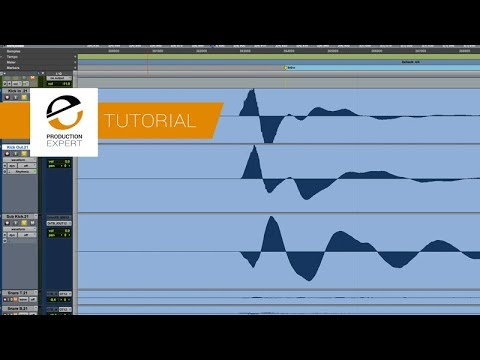 How To Check And Correct Phase In Your Recordings - Expert Tutorial