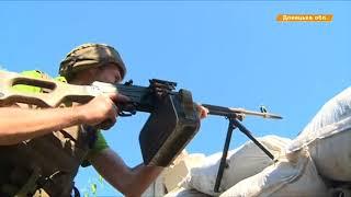 Боевики роют подземные ходы  Новая тактика врага