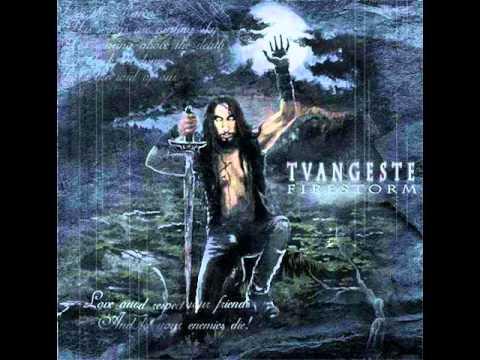 Tvangeste - Godless Freedom