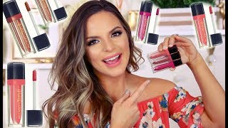 MY AFFORDABLE COLLAB IS HERE! OMG!! Palladio Beauty X Casey Holmes | Casey Holmes