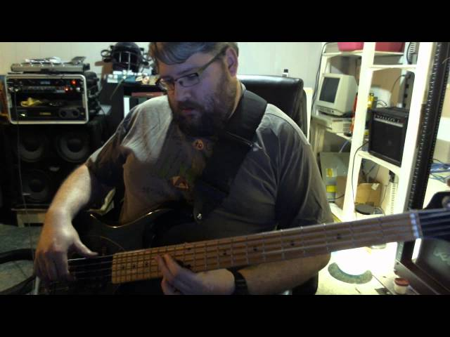 Silent Night/O Holy Night bass medley
