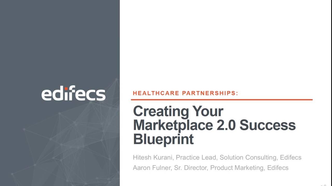 Creating your marketplace 2 0 success blueprint youtube creating your marketplace 2 0 success blueprint malvernweather Gallery