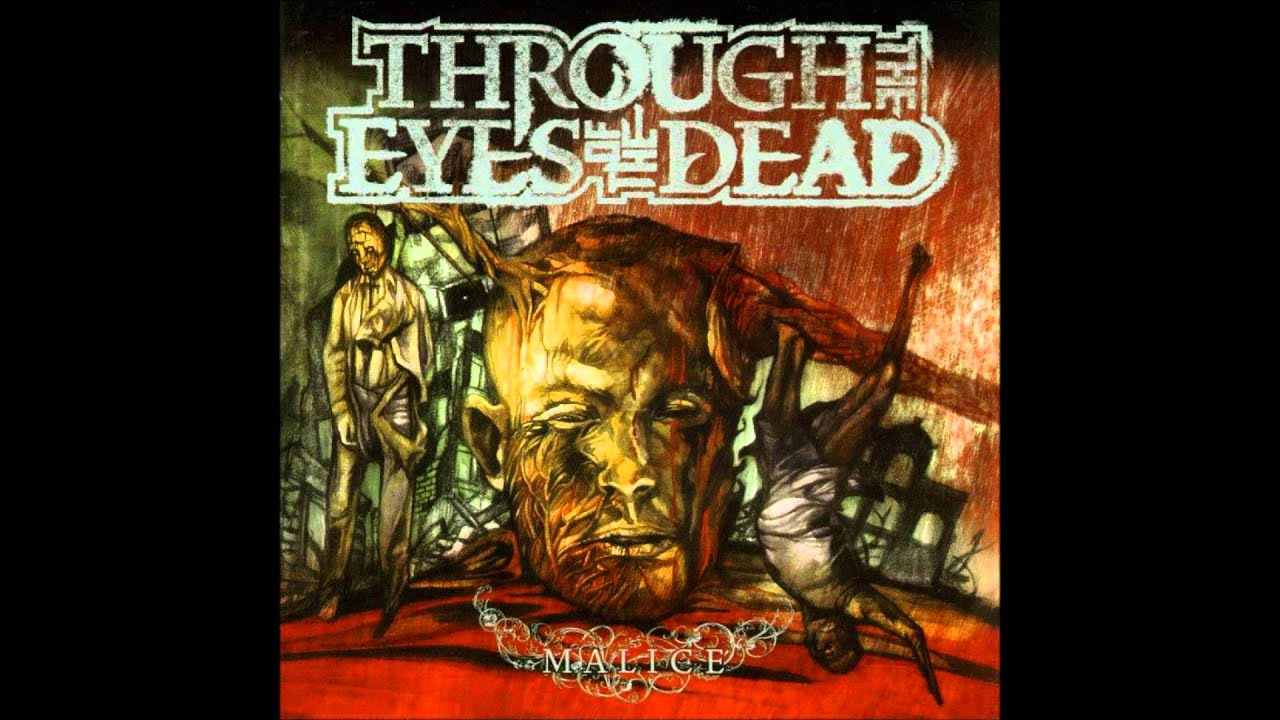 Download Through The Eyes Of The Dead - As Good As Dead [HD]
