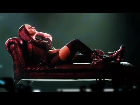 Demi Lovato - BRILLIANT Vocals! 'Barcelona Highlights' (June 21st 2018)