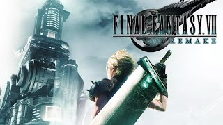 Final Fantasy VII Remake (dunkview) (Video Game Video Review)