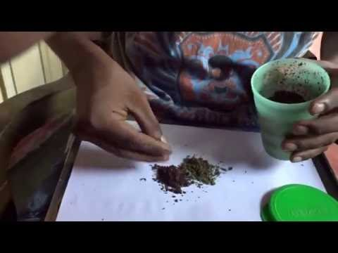 rolling a joint with bob marley pure hemp rolling papers (king size)