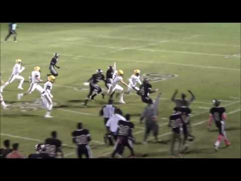 #4 Zach Thomas Recruiting Video