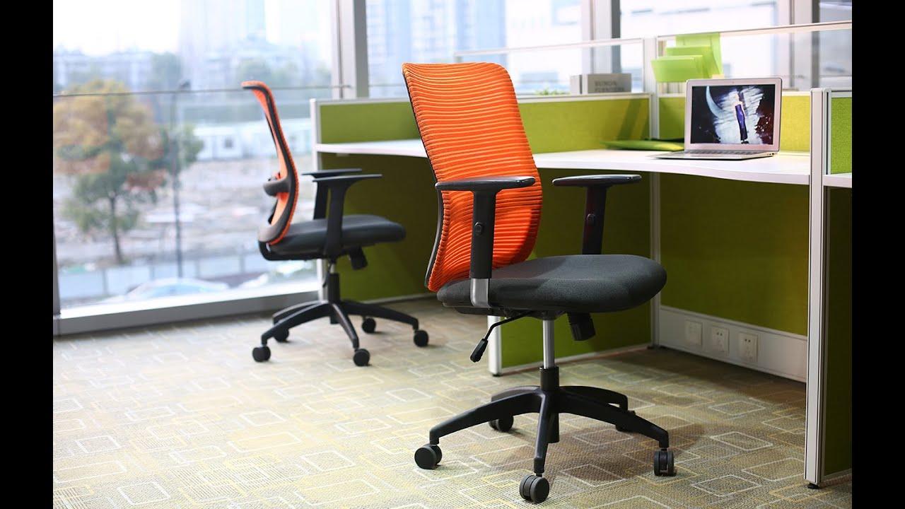 Olive U2014 Harmonious Working Chair