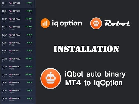 Iq Option Autotrader
