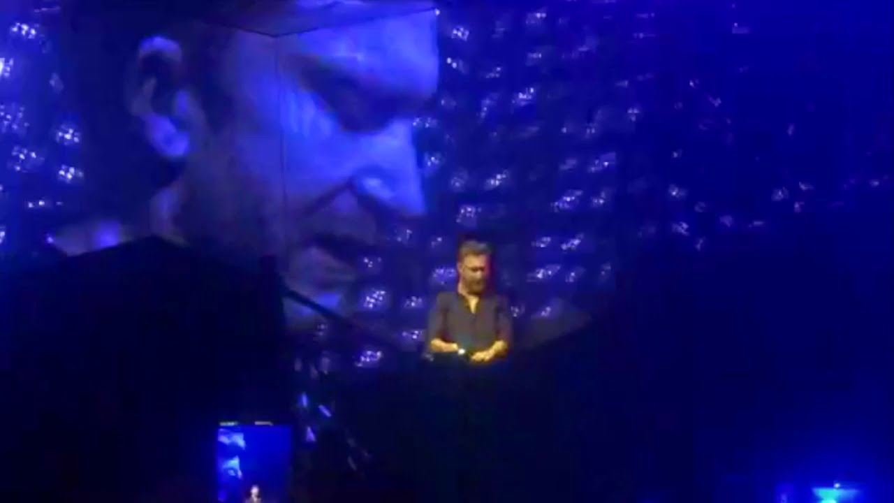 Download The Night I Partied with DAVID GUETTA In IBIZA SPAIN