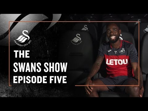 The Swans Show: Episode Five
