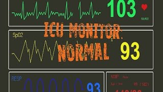 Download Mp3 Icu Monitor: Normal