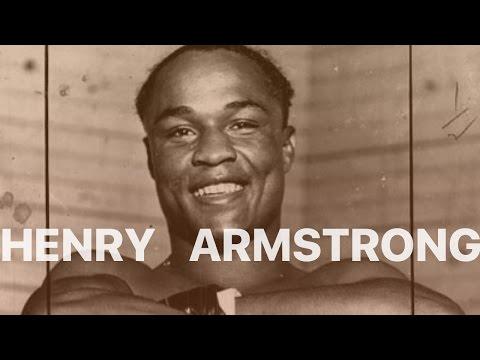 "Henry ""Hammerin Hank"" Armstrong"