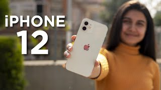iPhone 12 Long Term Review: Why I didn't choose 12 Pro?