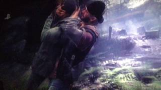 Days Gone E3 Sony press conference movie theaters crowd reaction 2017