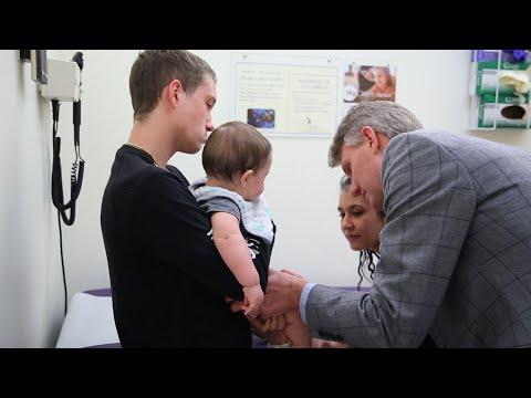 Meet Our Doc: Nicholas Cost, MD, Urology