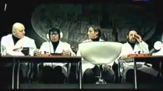 """""""Gib mir Musik"""" Edo Zanki und Freunde feat. Sasha, Xavier Naidoo und Rolf Stahlhofen"""