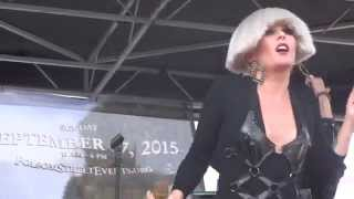 "Steed Lord ""(I Wanna Give You) Devotion"" Folsom Street Fair Sept 27, 2015"