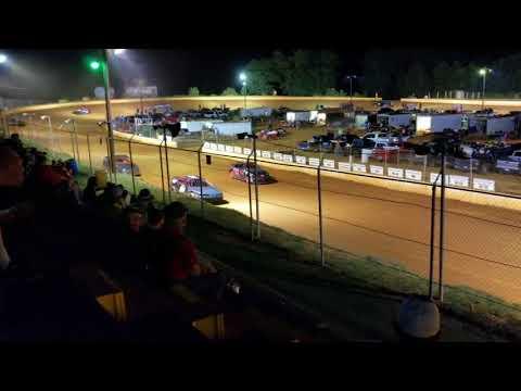 Laurens Speedway FWD 8/12/17