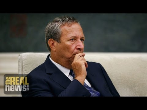 Wall Street Eager to See Larry Summers Nominated Fed Chair