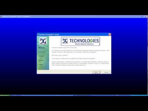 Инструкция по установке драйверов для адаптера DPA5