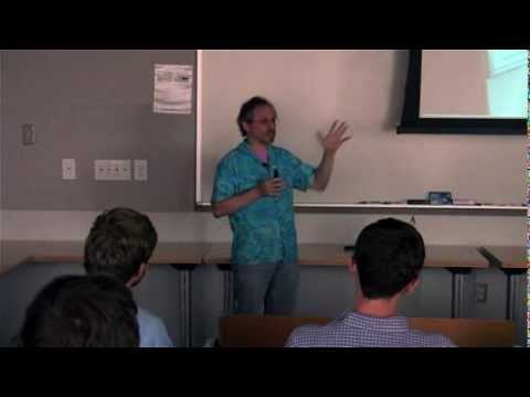 Herman Schwartz: Fall 2013 CES Friday Lecture Series