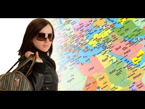 Что такое мультивиза и как ее получить? Мультишенген и визы в Европу