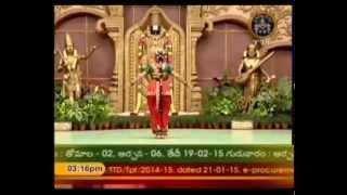 Kuchipudi 05 Maheswari Ayigiri nandini Mangalam