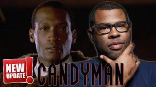 BREAKING NEWS! Jordan Peele is in Talks to Produce Candyman Reboot!