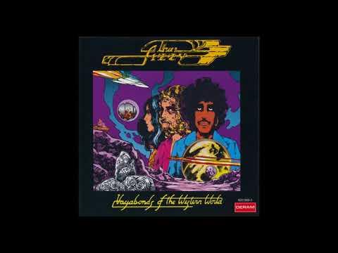 Thin Lizzy, The Rocker, Vagabonds Of The Western World faixa 4 mp3