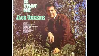 "Jack Greene ""She Even Woke Me Up To Say Goodbye"""