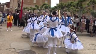 San Antonio 2013 (Herrín de Campos)
