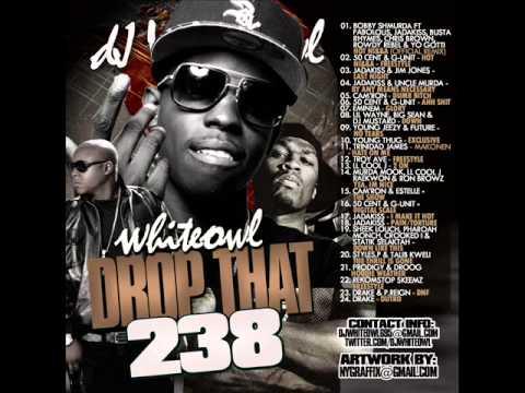 Bobby Shmurda Ft Fabolous, Jadakiss, Chris Brown, Busta Rhymes, etc - Hot Nigga (Official Remix)
