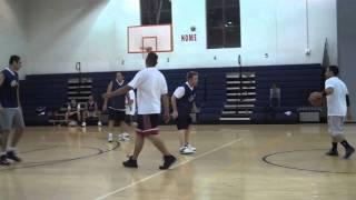 i9 sports men s basketball fall highlights