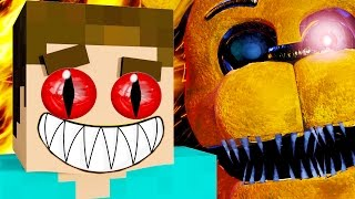 ФНАФ + МАЙНКРАФТ! || Five Nights at Steve's [Minecraft + Five Nights at Freddy's]