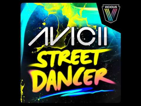 Avicii  Street Dancer Original Mix  PureHouseRecords