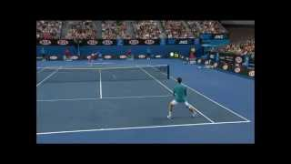 Andy Murray Best Shots