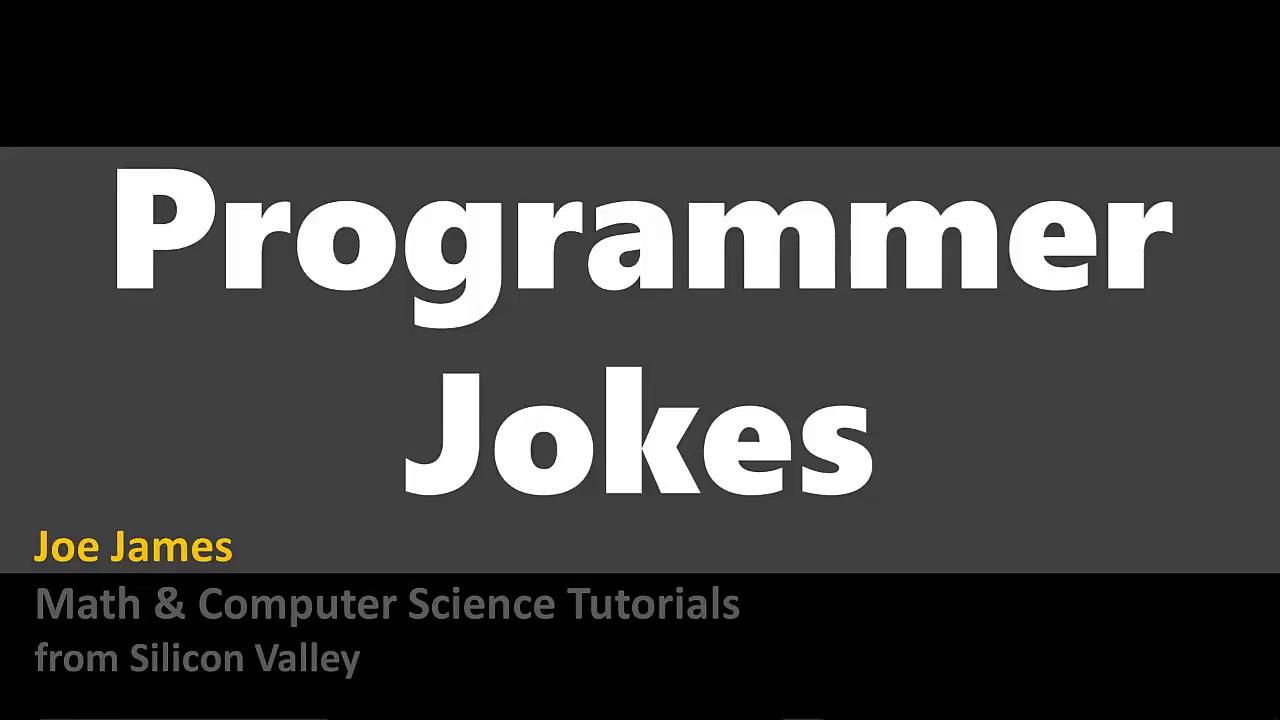 computer programming puns