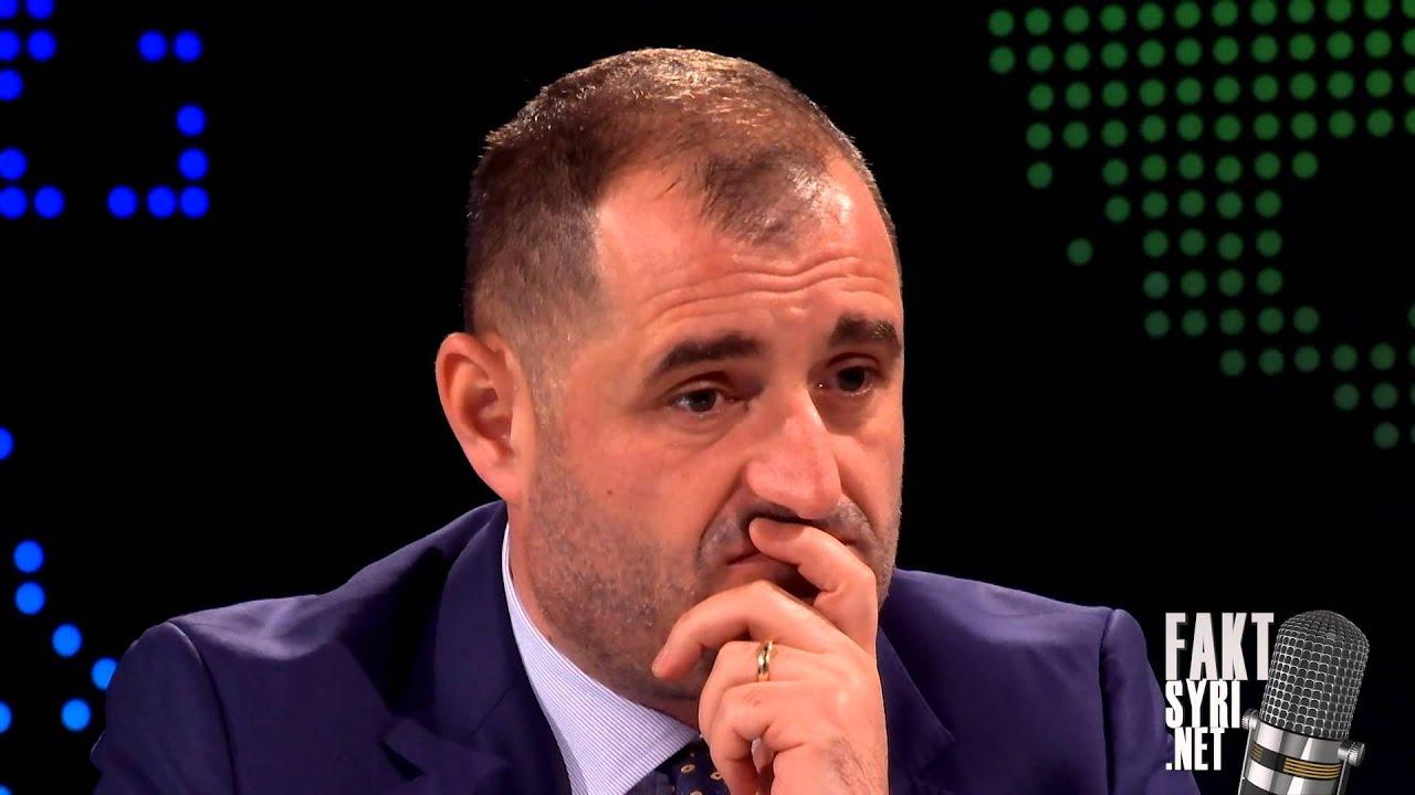 A joshet Ilir Meta nga kolltuku i Presidentit Ja çfarë thotë Bujar Nishani - SYRI.net TV