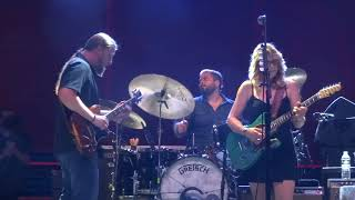 Why Does Love Got To Be So Sad? - Tedeschi Trucks Fireside Live July 7, 2021