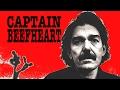 Captain Beefheart - The Thing About...Art & Artists - Don Van Vliet