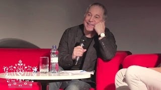 Polar Music Talk 2012 - Paul Simon